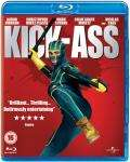 Kick Ass Blu-ray -£9.95 or  £8.46 @ Zavvi With A Britvic 15% Code