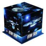 Star Trek: Films 1-10 Remastered Special Edition Box Set £27.47 from Amazon