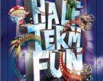 Alton Towers Half Term - £9-£15pp - 19-27 February