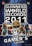 Guinness World Records 2011 GAMERS EDITION- £7.49 @Waterstones