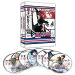 Bleach Series 4 Complete Box Set [DVD] - £7.99 Amazon