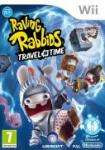 Rayman Raving Rabbids: Travel in Time Nintendo Wii for £9.93 @ The hut PLUS Quidco ADD if you spend over £50 you get £5 off with 5OFF50