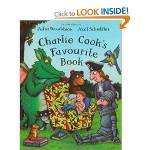 Charlie Cook's Favourite Book, - £3.43, You Save £3.56 (51%) @ Amazon.co.uk