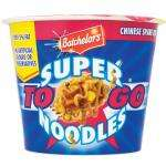 Batchelors Super Noodles To Go - 3 for £1 @ Poundland