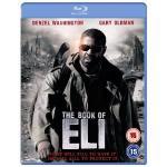 The Book Of Eli Blu-Ray £6.25 @ Amazon