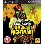 Red Dead Redemption - Undead Nightmare (PS3/XBox 360) £14.99 @ Amazon