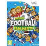 Fantastic football fan party wii £3.74 @Amazon