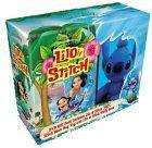 Lilo and Stitch gift set Including the dvd, a story book and soft toy.  £9.95 or less.
