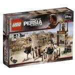 LEGO Prince of Persia 7570 The Ostrich Race  now £7 delivered @ amazon