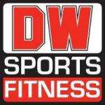 DW Sports Fitness Gyms - No joining fee and free month