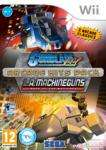 Gunblade NY and LA Machineguns Arcade [Wii] £8.99 Delivered @ Gameplay