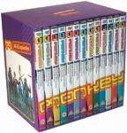 Monkey! - The Complete Series (13 Discs Box set) - £34.99 delivered at Play.com