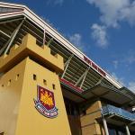 West Ham Utd Vs Stoke City FREE  TICKETS FOR UNDER 16 for members