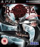 bayonetta ps3 £3.99 pre owned at gamestation