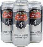 Stella 4% Fridge Pack (10x 440ml) £3.99 down from £6.99 @ LIDL