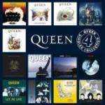 Queen - The Singles Collection: Volume 4 (Digitally Remastered 2010) (13CD Boxset) £20.99 delivered @ Play