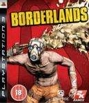 Borderlands PS3 Preowned at Gamestation  £7.99 + Free Delivery