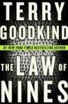 Terry Goodkind - Law of Nines - £1.00 Hardback @ PoundLand