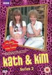 Kath Kim Series 2 (DVD) £2.99 delivered @ tesco entertainment