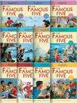 Famous Five Hardback collection books 11-21 £10.99 delivered @ Books Direct Bargains