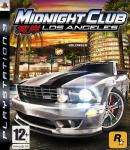 Midnight Club: Los Angeles PS3 instore £7.00 @ WH Smith
