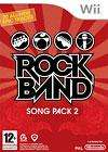 Rock Band Song Packs 1 & 2 only £4.37 each @ The Hut