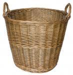 Willow log basket - Was £339 - Now £15 - Debenhams