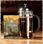 Free Sample of Rich Italian Coffee @ Taylors Coffee