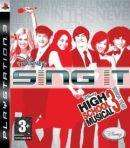 Disney Sing It: High School Musical 3 Senior Year (PS3) £1.99 @ The Game Collection