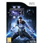 Star Wars Force Unleashed 2 - Wii £14.49 @ Amazon