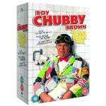 Roy Chubby Brown's Mucky Man Box [DVD] and Autobiography[2009] £5.97 at Amazon