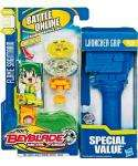 Beyblade Value Pack (was £9.99) £4.99 at Argos (5-piece Beyblade with launcher & ripcord)