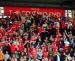 Charlton v Exeter 19/02/11 All tickets £5