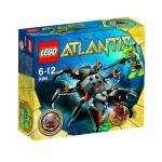 LEGO Atlantis 8056 Monster Crab Clash now £3.45 delivered @ amazon