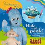 In the Night Garden - Hide and Peek! book - 99p in Home Bargains
