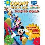 Count with us poster book (Use Codes) £1.91 delivered @ Debenhams