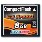 Dane-Elec CompactFlash (CF) Memory Card  8GB £15.99 del @ 7Dayshop