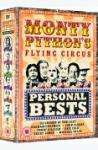 Monty Python Personal Bests: Collection Box Set - 6 Disc DVD Boxset - £5.99 Delivered @ Play