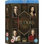 The Tudors: Complete Seasons 1 And 2 [Blu-ray] - £14.99 @ Amazon