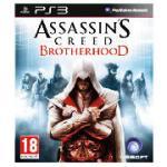 PS3 Assassins Creed Brotherhood now £19.99 @ tesco