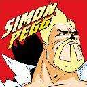 The Adventures of Simon Pegg - Graphic Novel - £0.59 @ Android Market (nearly 70% off)