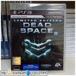 Dead Space 2 LIMITED EDITION [PS3] £23.99 @ GAME