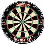 Winmau Blade III Bristle Dartboard - £9.99 @ Argos