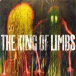 Radiohead - New CD 'King of Limbs' available Sat 19th for Download