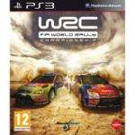 FIA World rally championship on ps3 £9.99 @ Bee