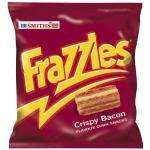 Frazzles 8 bag multi-pack £1 @ Morrisons.