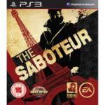 The Saboteur For Xbox 360 & PS3 - £8.98 Delivered @ Ebay Argos Outlet