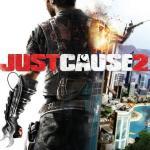 Just Cause 2 (PC) for £4.99 @ GetGamesGo