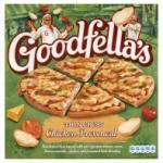 Goodfellas Thin Crust Pizza - £1 @ Asda