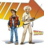 Free Back To The Future PC Game Download @ Telltale Games